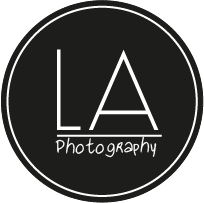 logo LA Photography