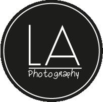 logo LA Photography